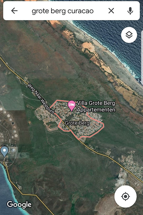 Terrein CUR Grote Berg O Sectie