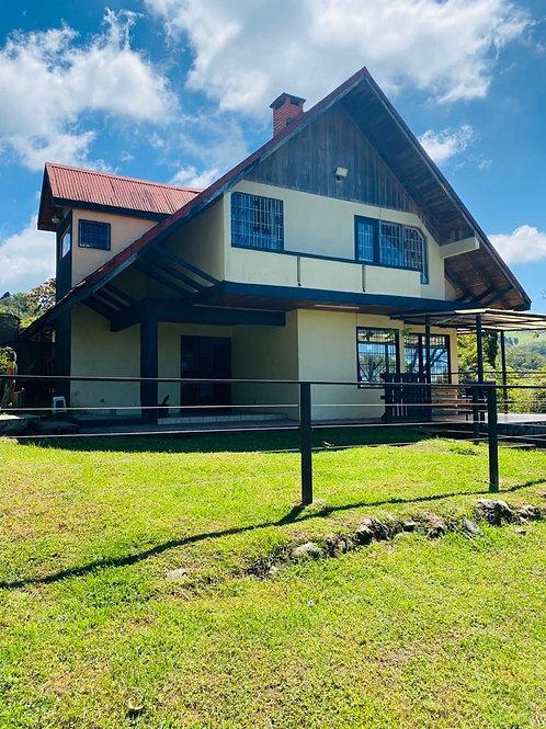 Terreno Costa Rica Rancho Redondo  Casa Campo
