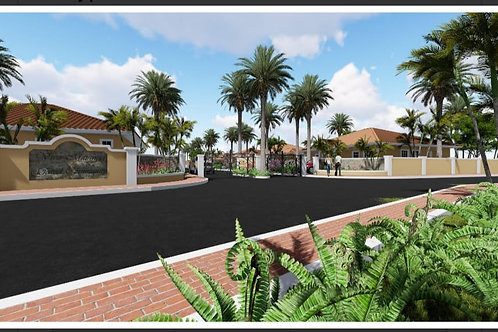 Resort CUR Matancia