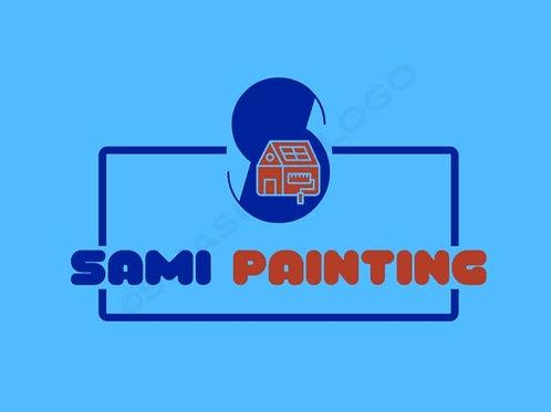 Sami Painting