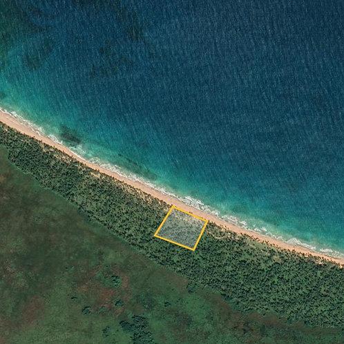 Terreno Rep Dom Playa Sabana De Nisibon
