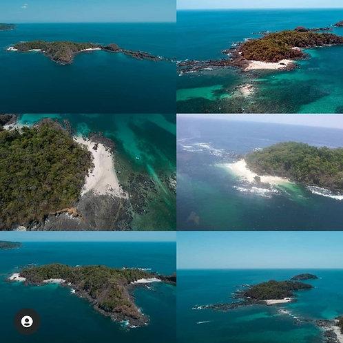 Terreno Panama Isla Cébaco