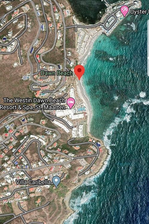 Terrein SXM Dawn Beach