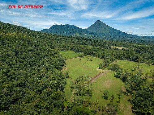 Terreno Costa Rica Provincia de Alajuela Fortuna