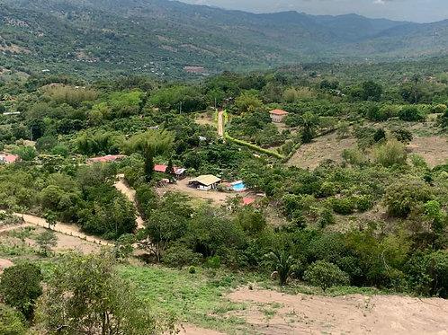 Terreno Colombia Bogota Principal 6 de la mesa planos