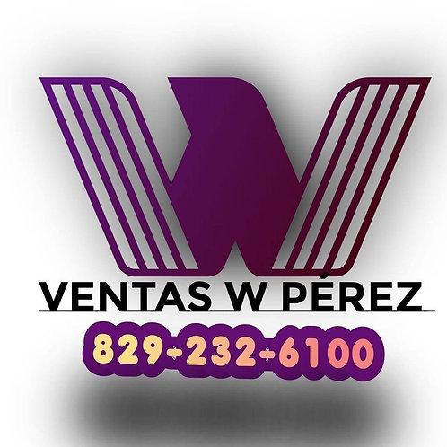 Ventas W Pérez