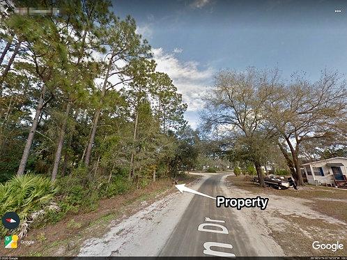 Land Florida Interlachen Lakes Estates Jewel Lake