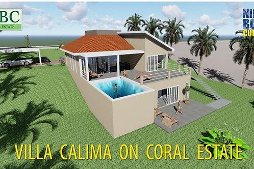 Nieuwbouw CUR Coral Estate
