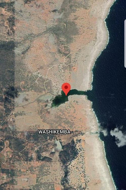 Terrein BON Kaminda Lagun