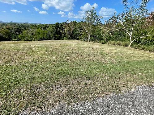 Terreno Puerto Rico Cabo Rojo