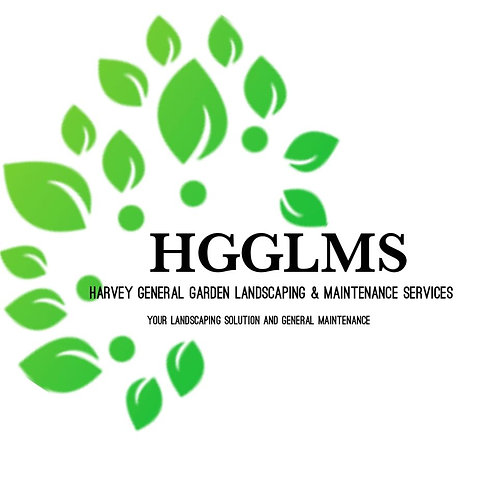Harvey General Garden Landscaping & Maintenance Service