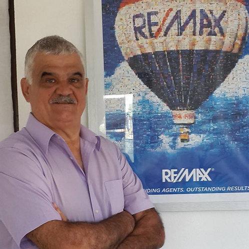 Richard Lopez Henriquez - Re/max Aruba