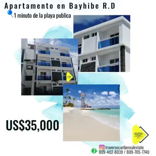 Apartamento Rep Dom Bayahibe