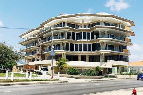 Condominium AUA Oranjestad