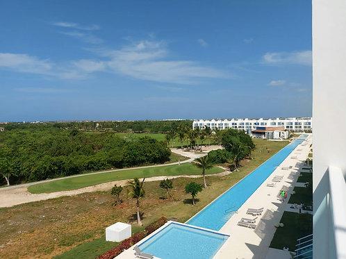 Penthouse Rep Dom Punta Cana