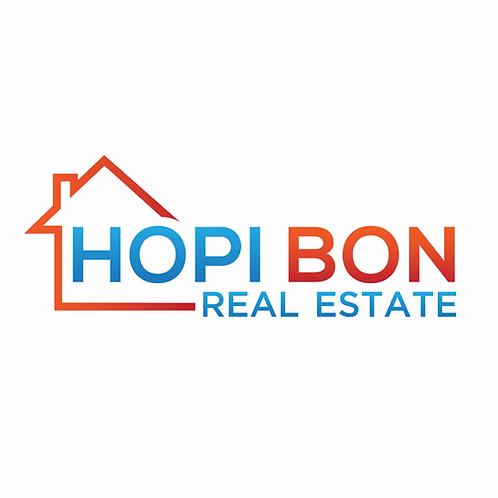Hopi Bon Real Estate