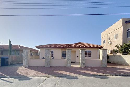 House AUA Sabana Liber 208