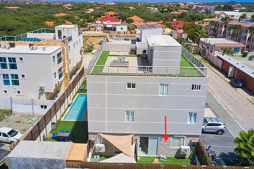 New Condo AUA Mosaic Aruba Palm Beach