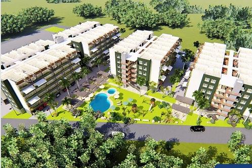 Apartamentos Rep Dom Punta Cana