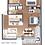 Thumbnail: Senioren Appartementen CUR Salina Ariba