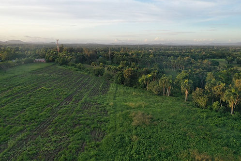 Terreno Rep Dom Santo Domingo Norte, Provincia de Santo Domingo