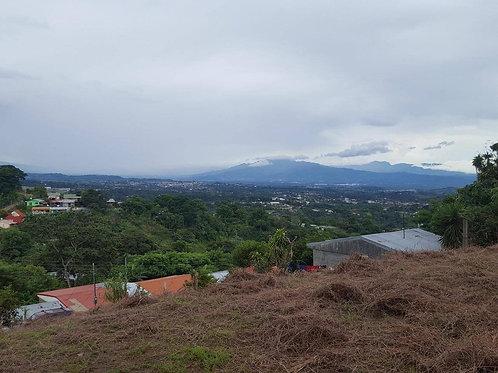 Terreno Costa Rica San Jerónimo de Naranjo