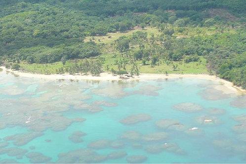 Terreno Panama Santa Isabel Colón