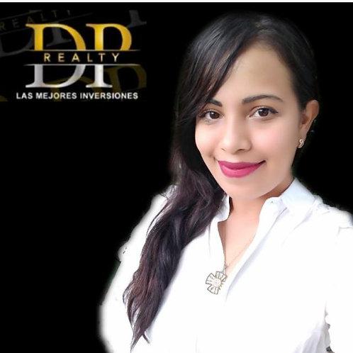 Llorladis Cerrud Gonzales Agente DP Realty