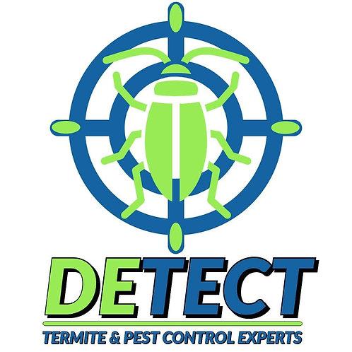 Detect Termite & Pest Control Experts
