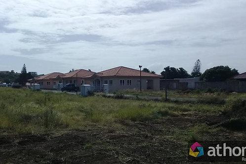 Nieuwbouw CUR woning Matancia