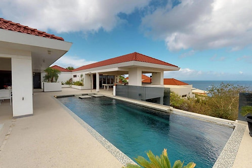 Villa CUR Blue Bay
