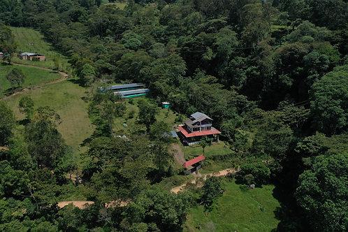 Finca Colombia Silvania Cundinamarca