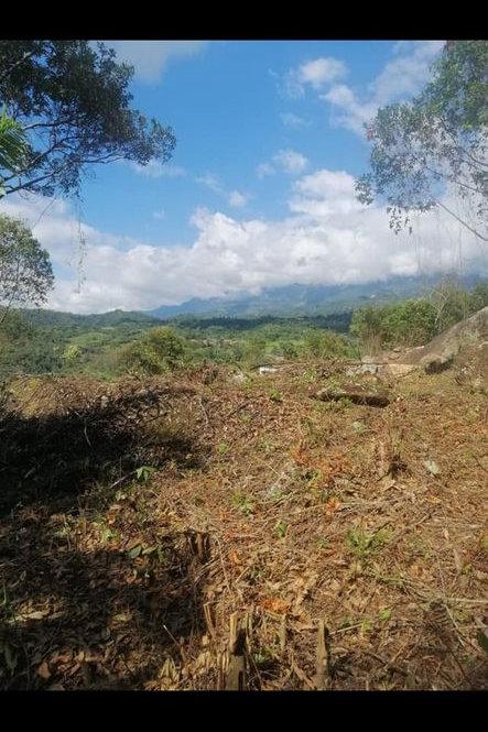 Terreno Colombia Viota