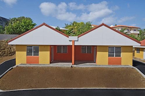 East Hill Apartments CUR Seru Bottelier