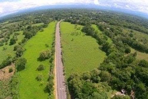 Terrenos Panama Carretera David-Boquete