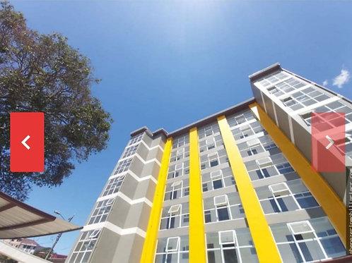 Apartamento Costa Rica Zapote