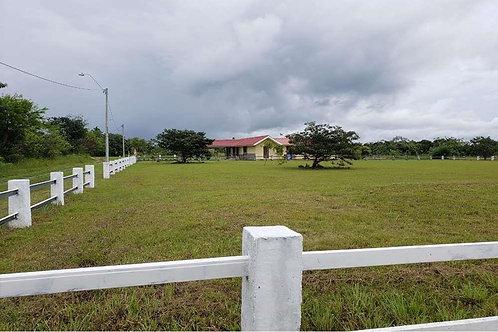 Terreno Panama El Retiro, Anton, Cocle