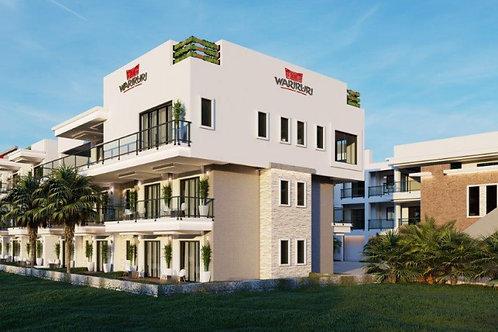 Pre Sale AUA Wariruri Condominiums