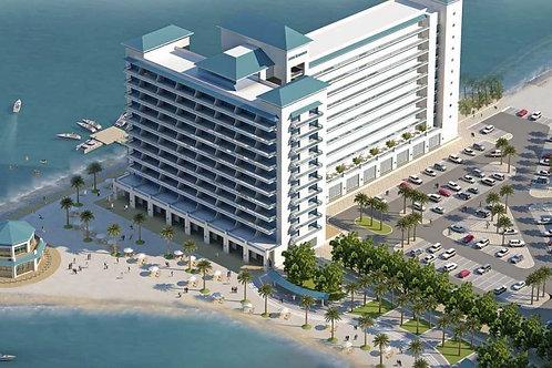 Oceanfront Luxury Condos AUA Eagle Beach