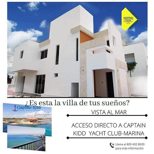 Villa Rep Dom Residencial Vista Catalina