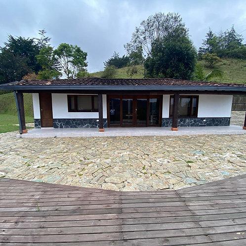 Finca Casa Colombia Peñol
