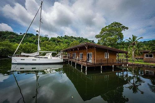 Terreno Panama Tierra Oscura Bocas del Toro