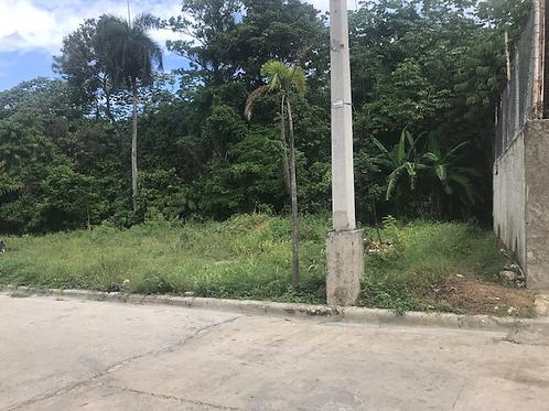 Terreno Rep Dom Ensanche Isabelita, Santo Domingo Este