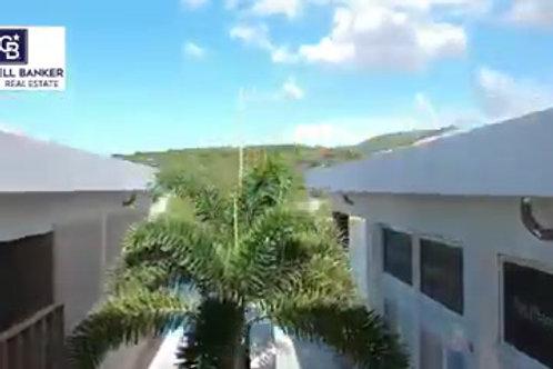 Project CUR Piscadera Harbour Village