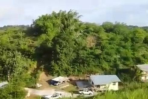 Land Trinidad & Tobago Pentland Plymouth
