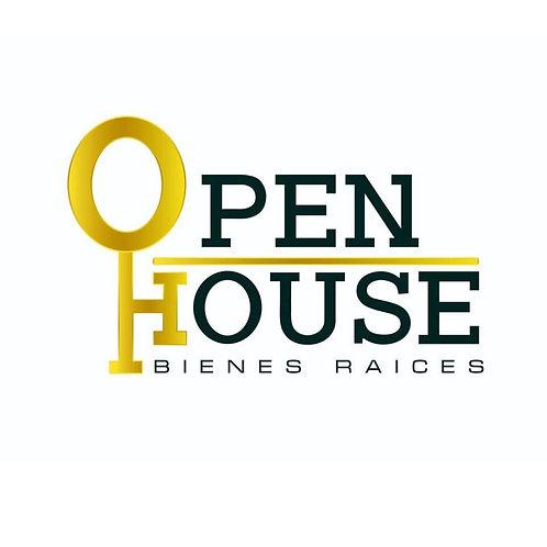 Asesoría Inmobiliaria Open House