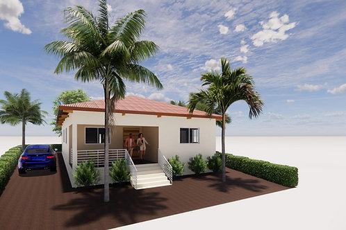 Pre Sale Houses CUR Hoenderberg