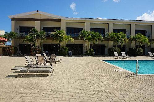 Breeze AUA Condominiums