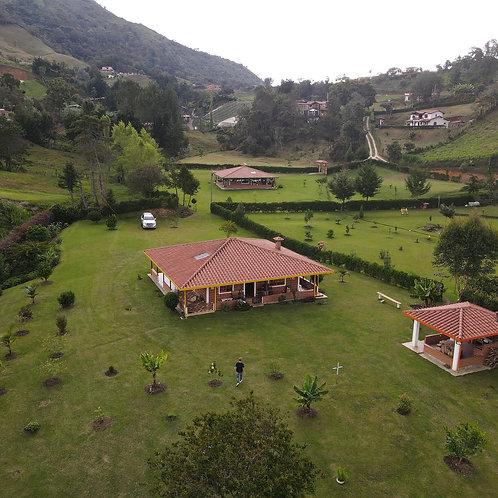 Finca Casa Colombia Guarne