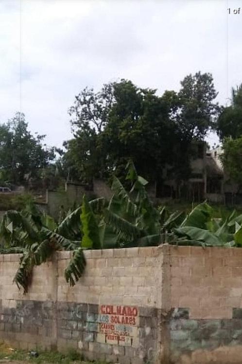 Solares Rep Dom Residencial Colonia De Los Doctores, Santo Domingo de Guzmán